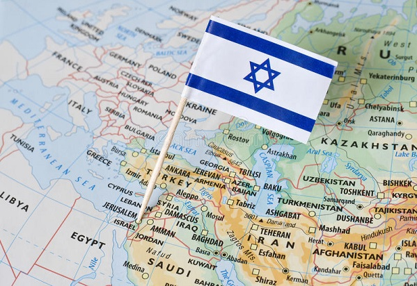 International market development | Comprehensive analysis of Israel's economy and market conditions