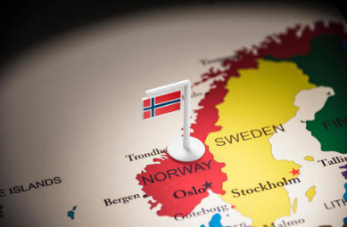 International market development | Comprehensive analysis of Norway's economy and market conditions