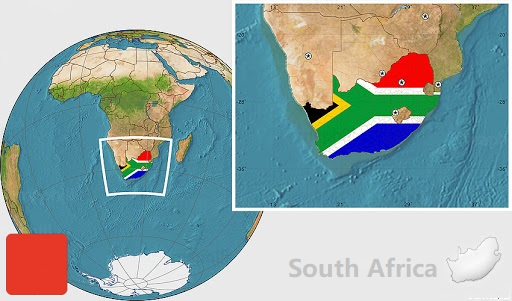 International market development | Comprehensive analysis of South Africa's economy and market conditions