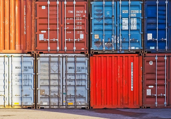 Congested Ports, Container Crisis